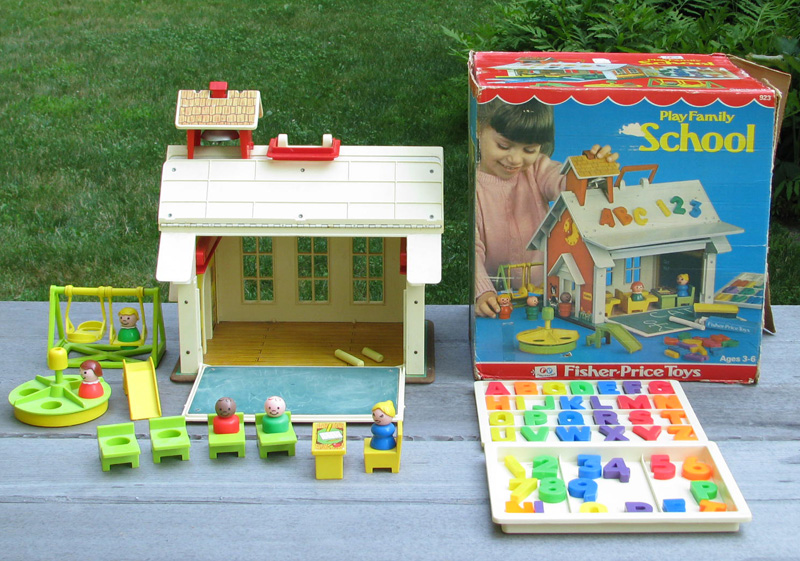 Fisher Price Toy Collection Photos Fisher Price Collectors Club
